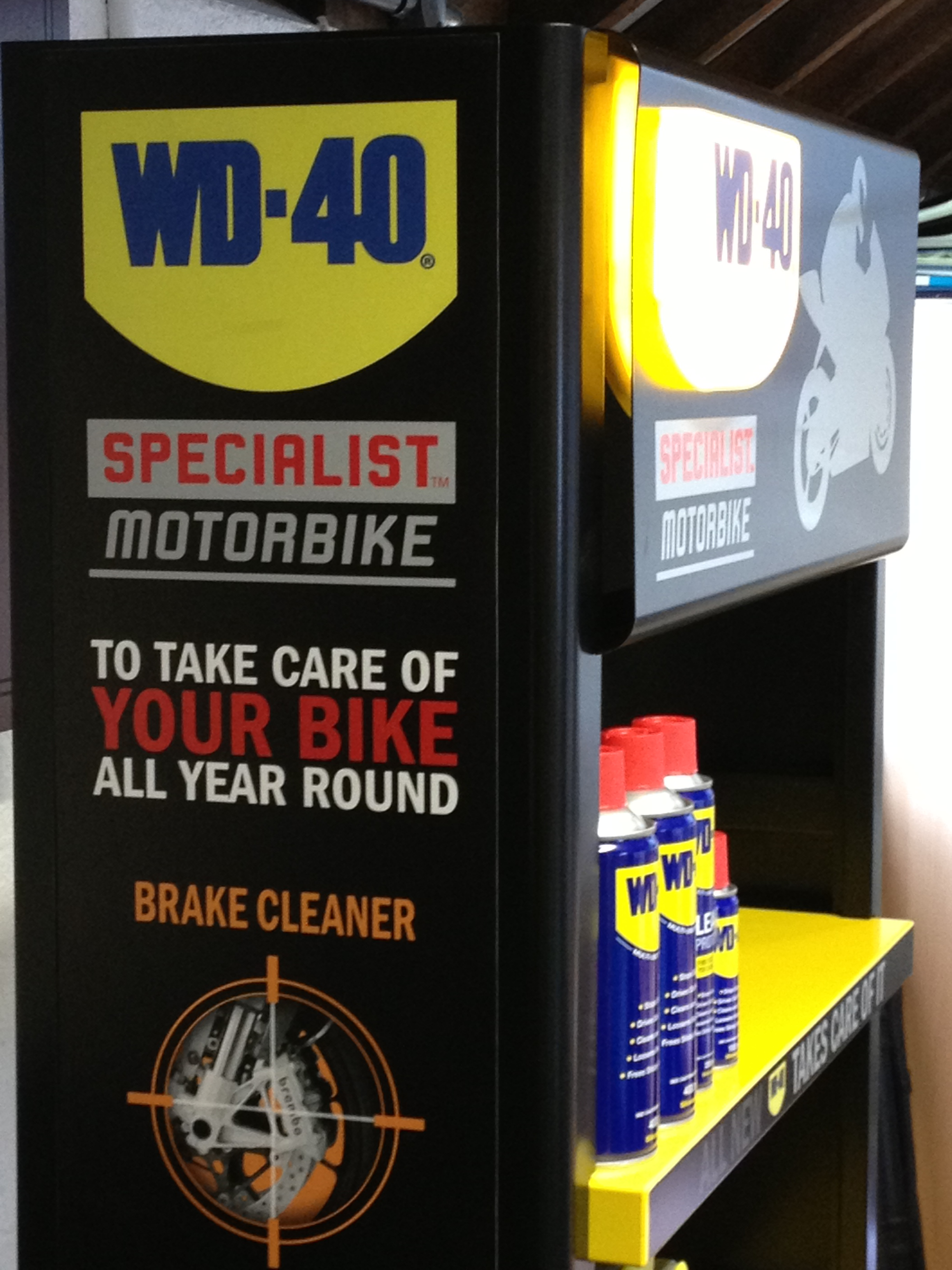 Image for WD40
